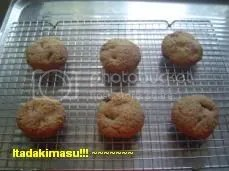 Handmade Cereal Chocolate Chip Cookies 15.