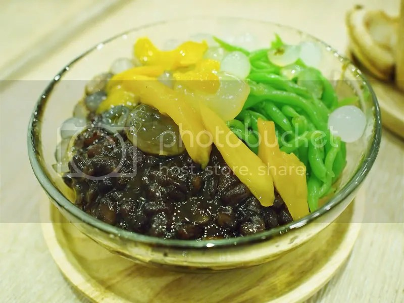 All Things Nice Signature Chendol