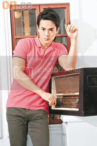 Jason Chan & Him Law Fight to Film Dramas to Succeed (3/6)