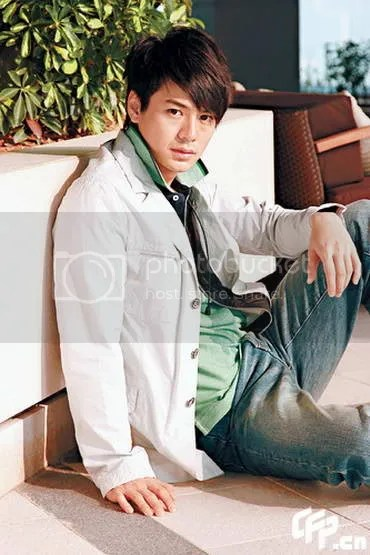 Jason Chan & Him Law Fight to Film Dramas to Succeed (4/6)