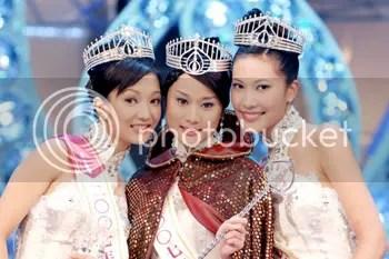 Miss Hong Kong 2007 Review (2/6)