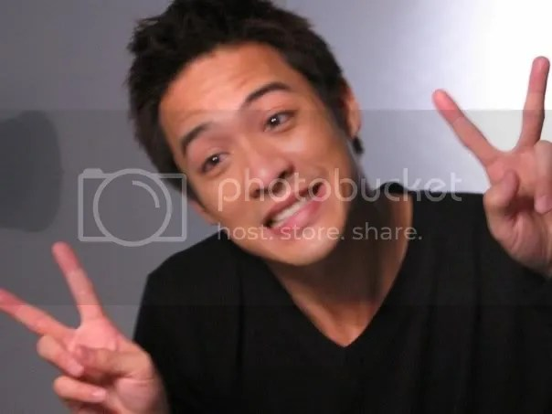 Jason Chan & Him Law Fight to Film Dramas to Succeed (6/6)