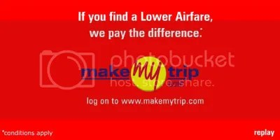 Makemytrip Interactive 2
