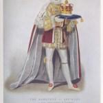 Royal Coronations Message Board Re George Iv Coronation Robe
