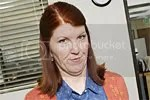 Kate Flannery/Meredith Palmer