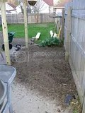 Reclaimed Bed