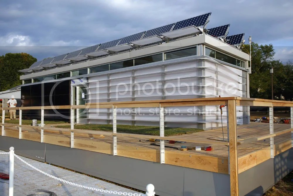 Solar Decathlon Georgia Tech