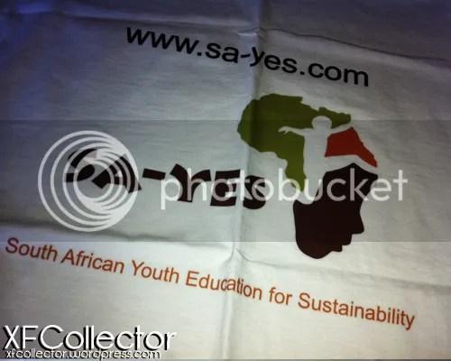 SA-YES Shirt