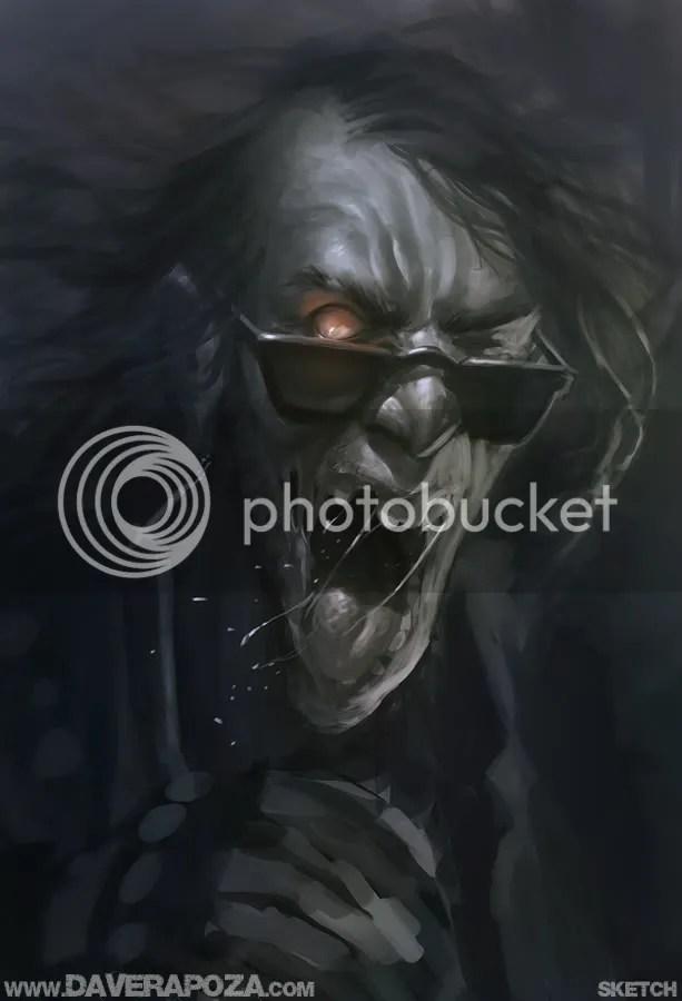 Thrash Zombie