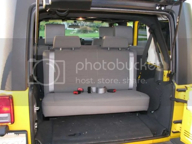 do any jeeps have 3rd row seating   Brokeasshome.com