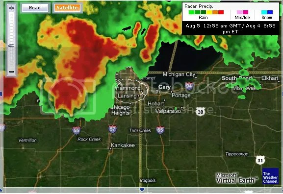 Storm Spankage Iminent!