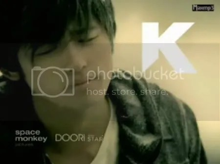 K 的韩语MV
