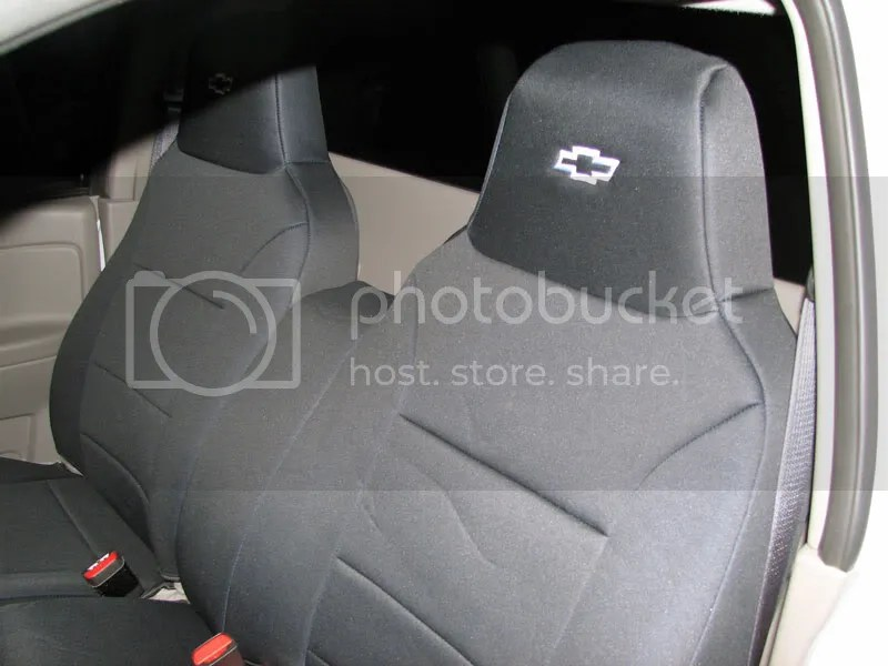 Seat Covers With A 60 40 Bench Seat Chevy Colorado Amp Gmc