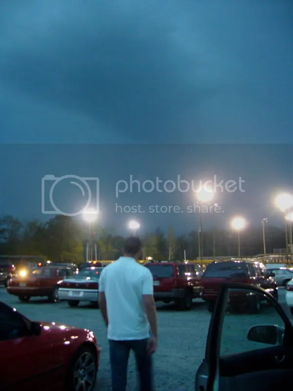 Jason\'s Dark Skies