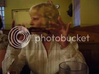 Aunt Elaine\'s Ribs