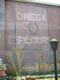 Omega Flour