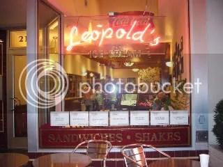 Leopold\'s