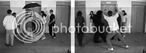 gambar diambil dari Simon dan Chabris (1999)