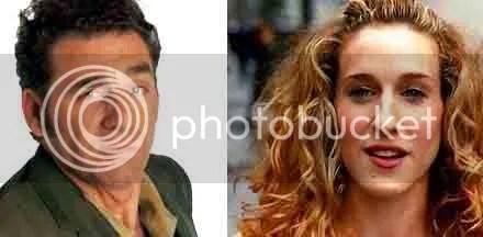 Kramer v. Carrie?