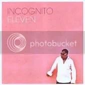 Incognito - Eleven, klik hier om te luisteren
