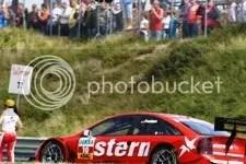 Heinz Harald Frentzen, gridformatie, zondag