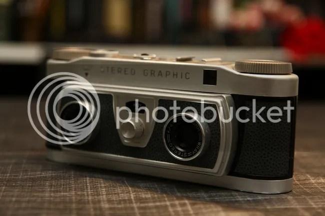 Vijf klassieke camera's te koop (2/5)