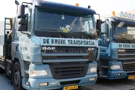 Bitch On Wheels en haar administratie.