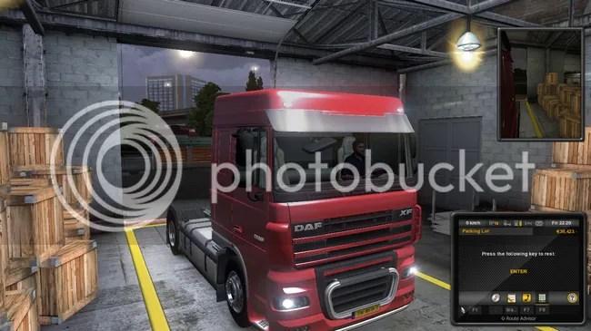 Euro Truck Simulator 2 (3/6)