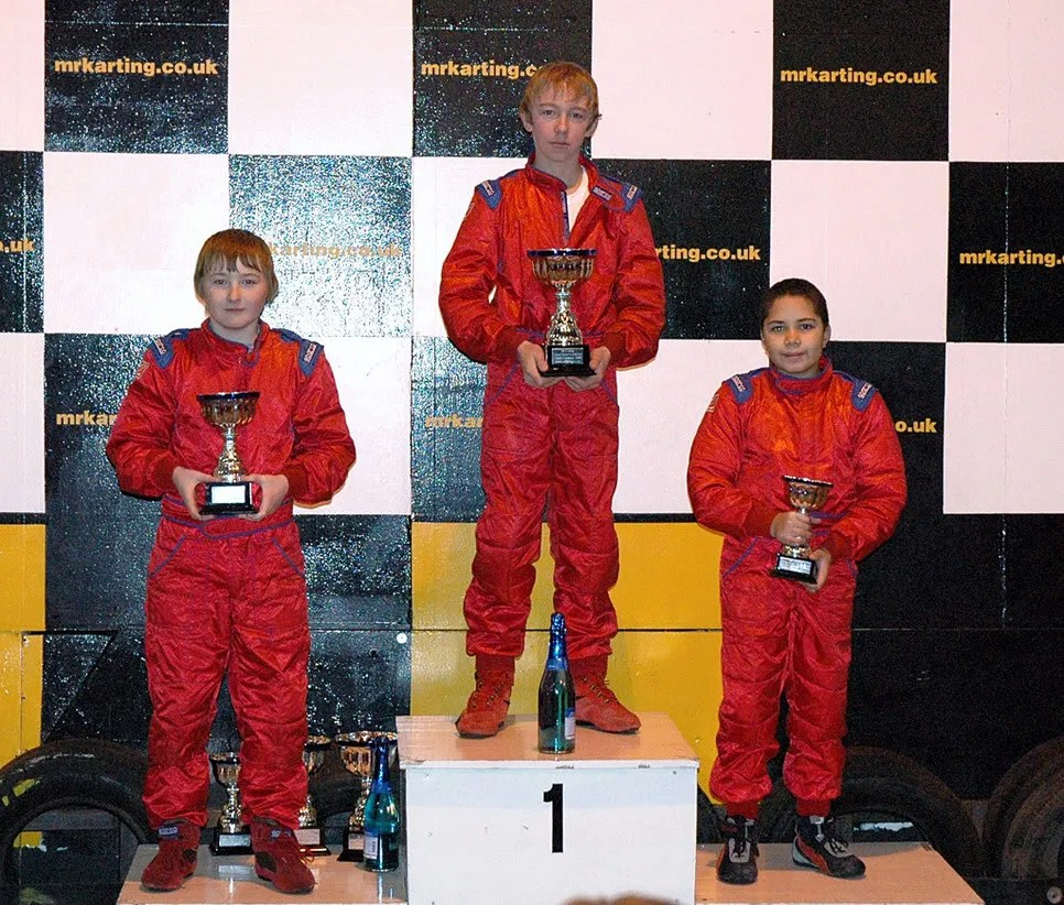 Dec 08 Cadet Champion
