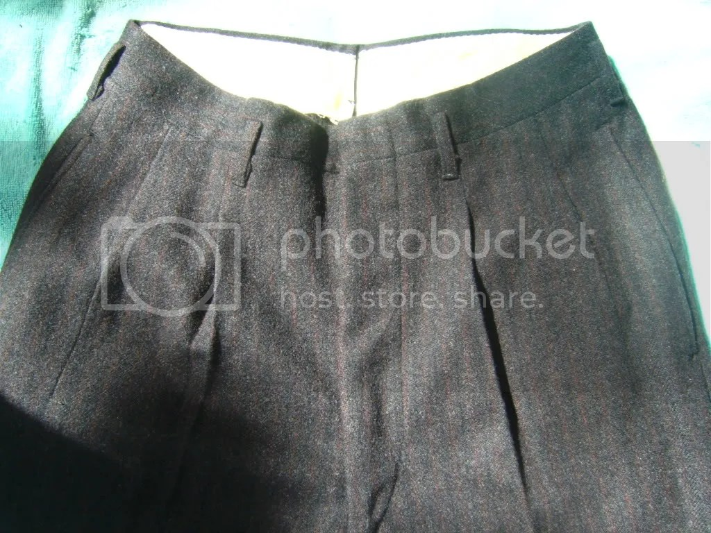 Image result for drop loop trouser