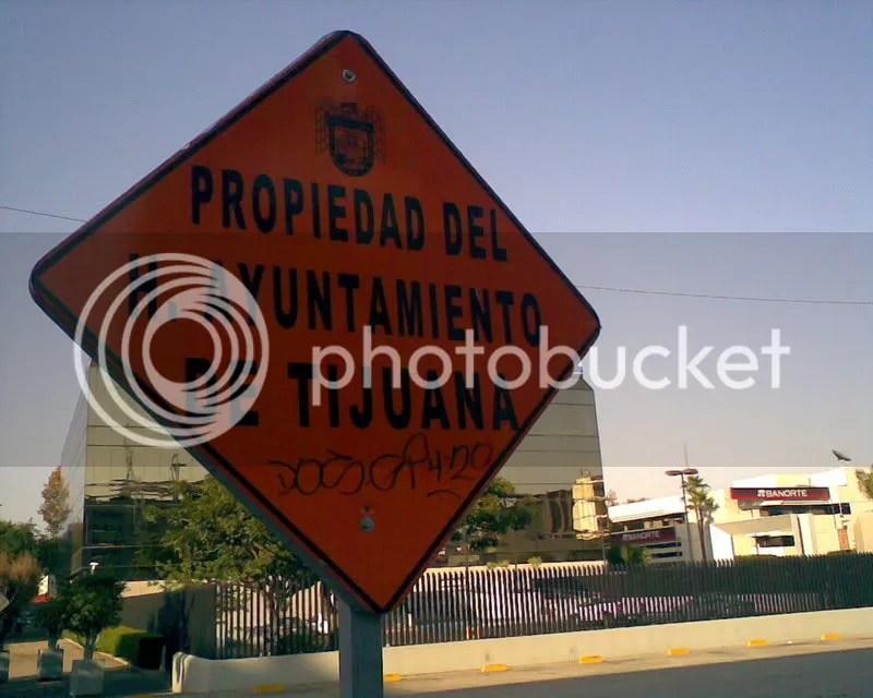 propiedad de Tijuana