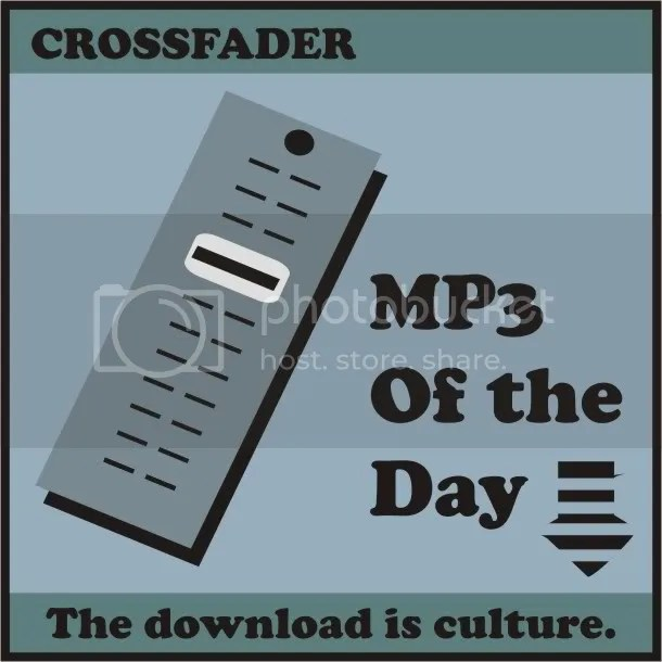 mp3 of the day