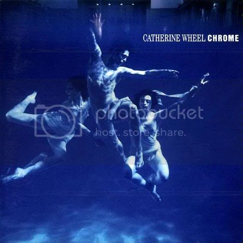 Catherine Wheel, Chrome