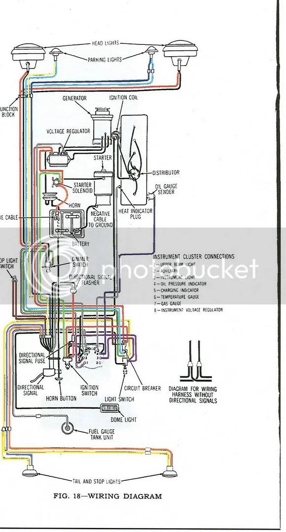 1974 Jeep Cj5 Wiring Diagram