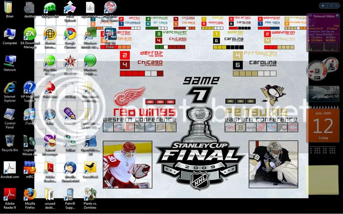Game 7 desktop