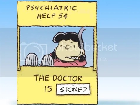 Pot Psychology!