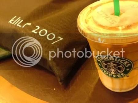lol Starbucks lol