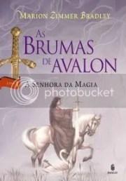 As Brumas de Avalon Livro 1 - A Senhora da Magia