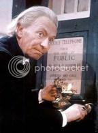 O primeiro Doutor