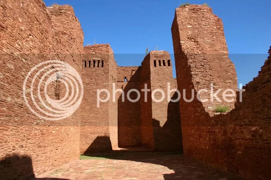 Salinas Pueblo Missions photo Quarai2.jpg