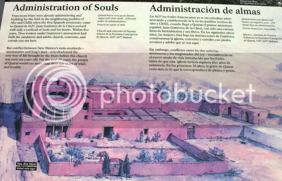 Salinas Pueblo Missions photo Quarai3.jpg