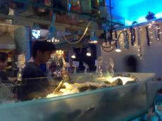 Oyster Station Bar