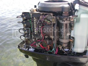 96 40HP Merc bad rectifierregulator Page: 1  iboats Boating Forums | 263301