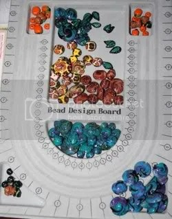beads that need grouped