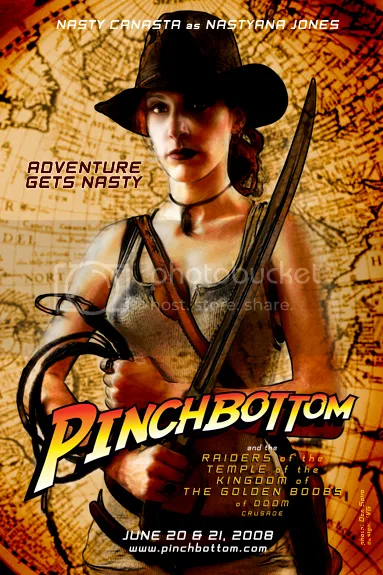 Pinchbottom Burlesque