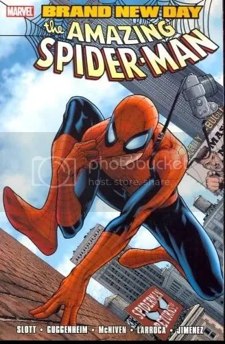 The Amazing Spider-Man: Brand New Day Vol. 1