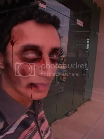 nicoleef zombie