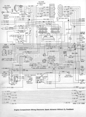 Need wiring diagram 84 Dodge D100  Slant Six Forum