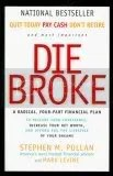 Die Broke Book Cover
