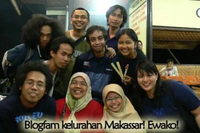 BLOGFAM Kelurahan Makassar